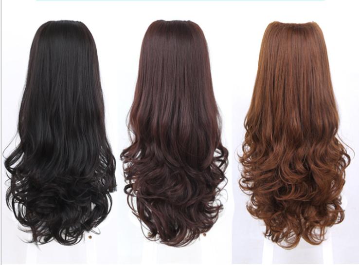 Tóc nối, tóc kẹp giá rẻ tại Hải Phòng, Quảng Ninh – Style Hair